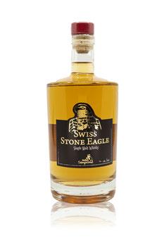 Swiss Stone Eagle