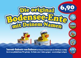 Original Bodensee Namensente