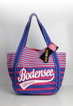 "Große Tasche Bodensee ""city style"""