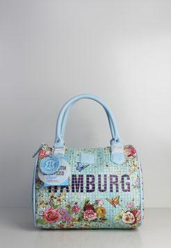 """Kleine Handtasche Hamburg """"penelope mosaik"""""""