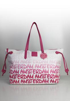 """Handtasche Amsterdam """"penelope pink"""""""