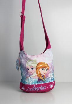 """Kleine Schultertasche London """"Elsa & Anna"""""""