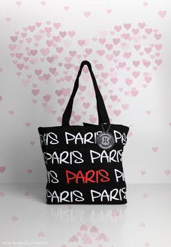 Kleine Tasche Paris