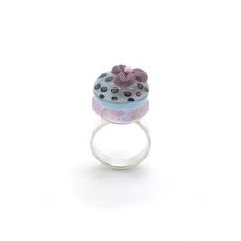 "Verstellbarer Ring ""Aimi"""