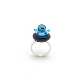 "Verstellbarer Ring ""Mimiko"""