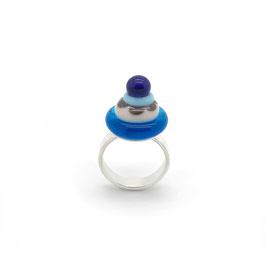 """Verstellbarer Ring """"Emiko"""""""