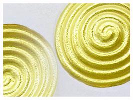 Ohrstecker, 750er Gold