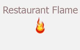 Restaurant Flame