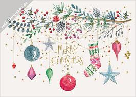 Weihnachtszweig