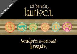 Launisch