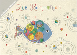 Kommunion Fisch