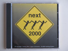 CD LPC folkdance - next 2000
