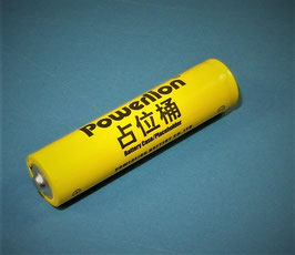 AAA Micron Dummy Batterie