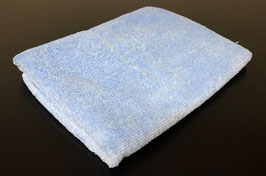 K&M Produkte Microfaser-Reinigungstuch Profi Blau