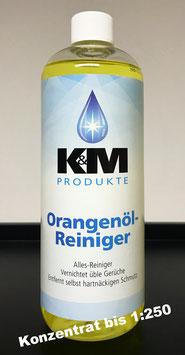 K&M Produkte Orangenöl-Reiniger (1000ml)