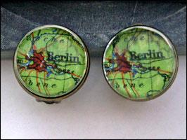 Berlin die Zweite,  Clips