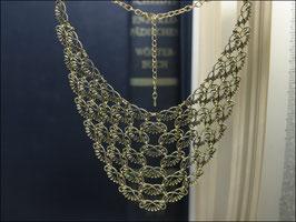 Ritterkette - Ketten aus schönen Gliedern gold- oder silberfarben