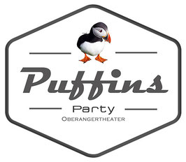 Puffins Party
