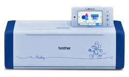 brother scan cut sdx2250