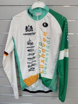 """Fahrradtrikot """"Cuxhaven"""" Vermarc, Langarm"""