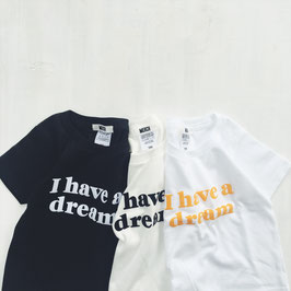 Dream Tee Kid's
