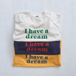 Dream Sweatshirt Kid's