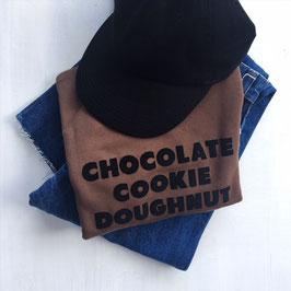 CHOCOLATE Sweatshirt Kid's