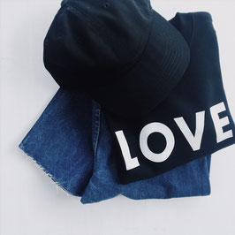 LOVE Sweatshirt Kid's