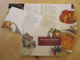 Franztaler Kochbuch