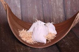 Duftsäckchen gefüllt mit Zirbenspäne (3-er Set)