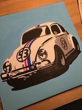 """""""Herbie"""" VERKOCHT"""