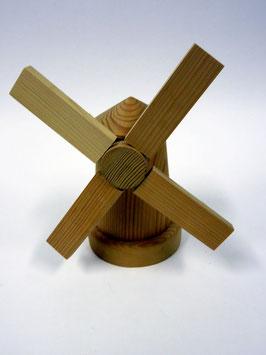 Windmühle zum Selberbasteln