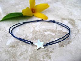Sternchen Armband