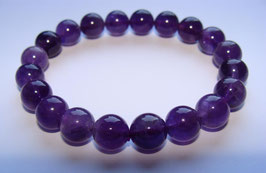 Splendid Nature Amethyst Armband (Anti-Allergie)