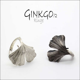 Ginkgo/2 - Ring
