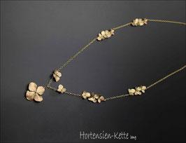 *Hortensienkette lang