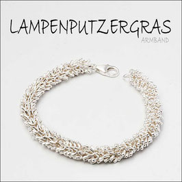 .LAMPENPUTZERGRAS - Armband