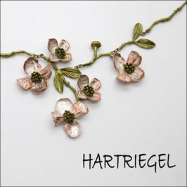 *Hartriegel-Collier
