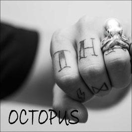 ..OCTOPUS- Ring