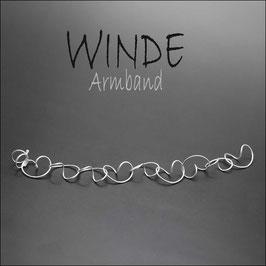 .WINDE - Armband