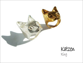 Katzen - Ring