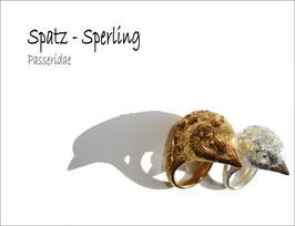 Spatzen - Ring