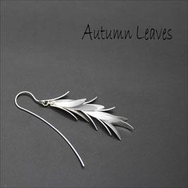 .Autumn leaves - Ohrschmuck (Paar)