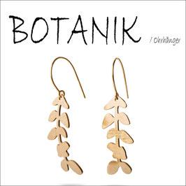 ,BOTANIK- Ohrhänger