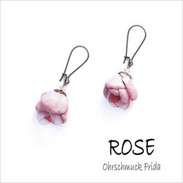 Rose - Ohrschmuck Frida