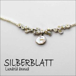 *SILBERBLATT - Collier