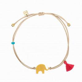 -Elefanten - Armband