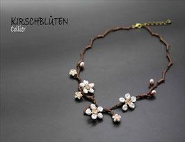 *Kirschblüten-Collier