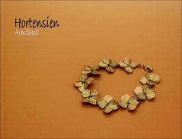 *Hortensien-Armband