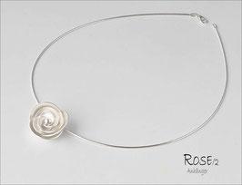 .Rose 2 - Anhänger